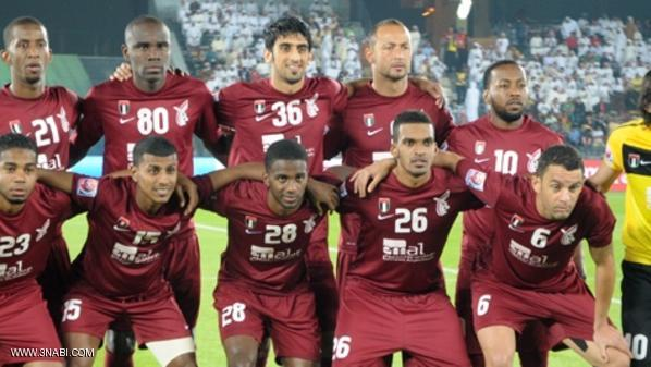 مشاهدة مباراة التعاون السعودي والوحدة بث مباشر
