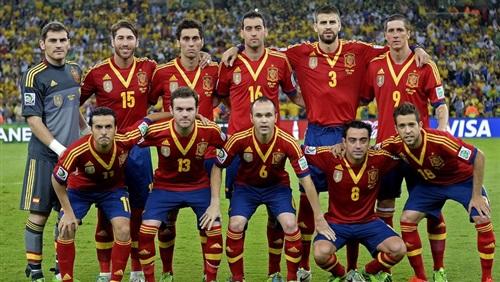 مشاهدة مباراة إسبانيا والنرويج بث مباشر
