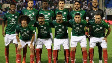 Photo of مشاهدة مباراة الاتفاق والقادسية بث مباشر 27-3-2019