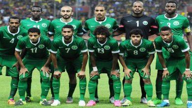 Photo of مشاهدة مباراة السعودية وغينيا الاستوائية بث مباشر