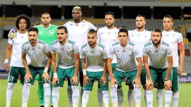 Photo of مشاهدة مباراة المصري والمقاولون العرب بث مباشر