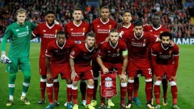 Photo of مشاهدة مباراة ليفربول وفولام بث مباشر 17-3-2019