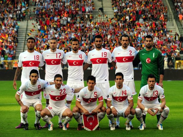 مشاهدة مباراة تركيا ومولدوفا بث مباشر