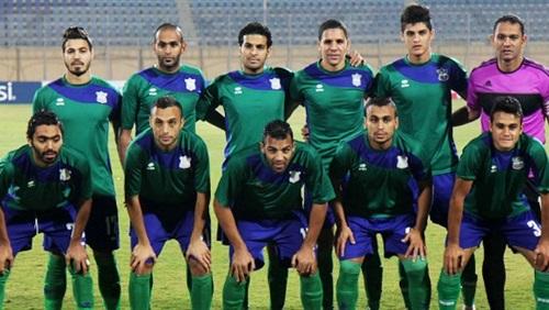 مشاهدة مباراة الداخلية ومصر المقاصة بث مباشر
