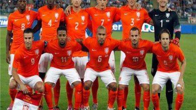 Photo of المنتخب الهولندي يواجه بيلاروسيا في تصفيات أمم أوروبا