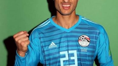 Photo of سيد عبد الحفيظ محمد الشناوي جاهز لمباراة الساورة