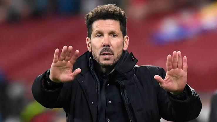 تشكيل أتليتكو مدريد ضد اليوفنتوس