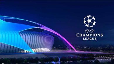 صورة قرعة ربع نهائي دوري أبطال أوروبا