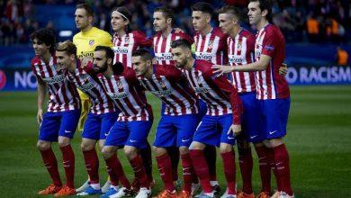 Photo of أتليتكو مدريد ضد ليغانيس جريزمان يقود تشكيل أتلتيكو