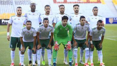 Photo of تعرف على تشكيل المصري ضد المقاولون العرب في الدوري المصري