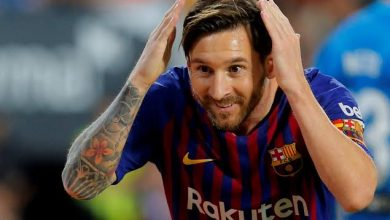 Photo of ميسي يحطم رقما جديدا في لقاء إسبانيول بديربي كتالونيا