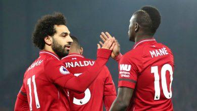 Photo of تشكيل ليفربول ضد توتنهام في الدوري الإنجليزي
