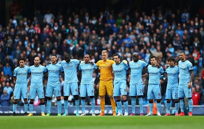 تشكيل مانشستر سيتي ضد واتفورد