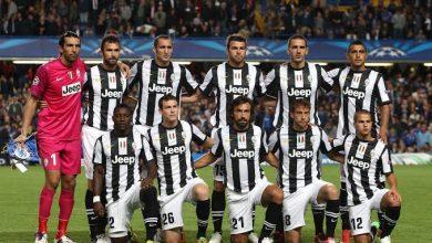 تشكيل فريق نابولي ضد يوفنتوس