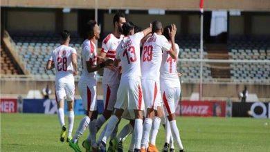 Photo of الزمالك ضد جورماهيا حضور 10 الاف مشجع