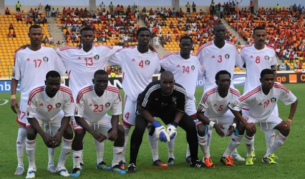 ملخص وأهداف مباراة منتخب السودان ضد غينيا