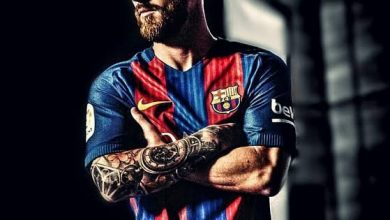Photo of تعرف على موعد مباراة برشلونة ضد ليون والقنوات الناقلة