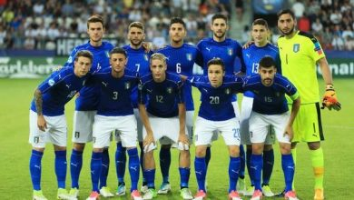 Photo of تصفيات أمم أوروبا.. تشكيل إيطاليا ضد فنلندا