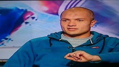 صورة خاص .. احمد فوزي يتحدث عن مباراة القمة والتشكيل الأمثل للأهلي