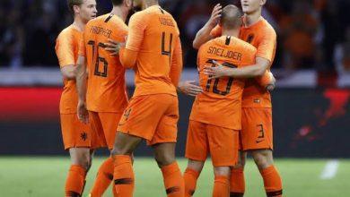 تشكيل هولندا