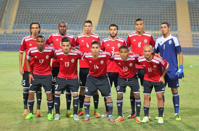 ملخص وأهداف مباراة منتخب ليبيا وجنوب أفريقيا