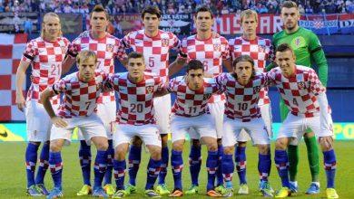 Photo of مشاهدة مباراة كرواتيا وسلوفاكيا بث مباشر 16-11-2019