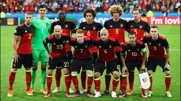 بلجيكا ضد قبرص