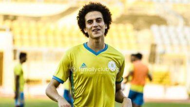 Photo of محمد صادق لاعب الاسماعيلي ضمن اهتمامات مسئولي الزمالك