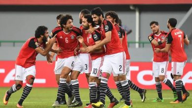صورة تشكيل منتخب مصر ضد جزر القمر في تصفيات الأمم الأفريقية 2021