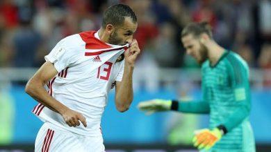 تشكيل منتخب المغرب ضد منتخب الأرجنتين