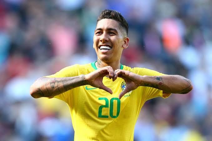 ملخص وأهداف مباراة منتخب البرازيل ضد التشيك