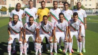 Photo of دوري القسم الثاني ..تغيير ملعب مباراة الجزيرة والرجاء