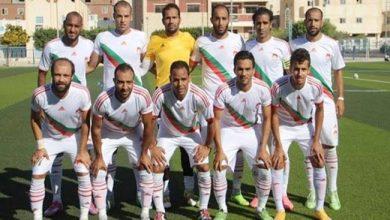Photo of الرجاء يلعب مباراة ودية مع الحرية إستعداد لشباب تلا