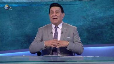 معلق مباراة القمة بين الأهلي والزمالك في الدوري المصري