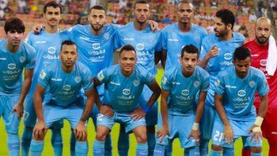 Photo of مشاهدة مباراة الفيحاء والباطن بث مباشر 27-3-2019