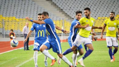 Photo of مشاهدة مباراة سموحة ضد طلائع الجيش بث مباشر 2-12-2019