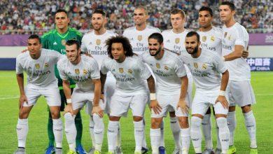 Photo of مشاهدة مباراة ريال مدريد ضد بلد الوليد بث مباشر