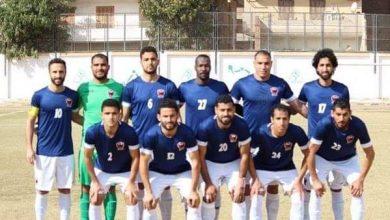 Photo of اف سي مصر يفوز على البنك الأهلي وديا بهدفين