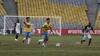 Photo of الإسماعيلي ضد مازيمبي .. الدراويش يتأخر بهدف في الشوط الأول
