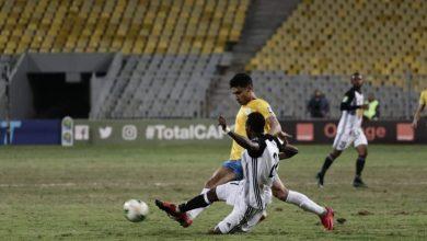 Photo of شاهد ملخص وأهداف مباراة الإسماعيلي ومازيمبي بإفريقيا