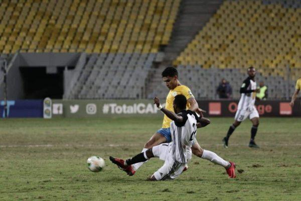 شاهد ملخص وأهداف مباراة الإسماعيلي ومازيمبي بإفريقيا