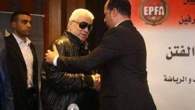 Photo of مرتضي منصور يحضر مؤتمر نبذ التعصب