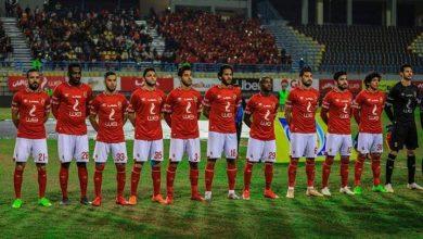 Photo of لاسارتي يضم 21 لاعبا في قائمة الأهلي ضد فيتا كلوب