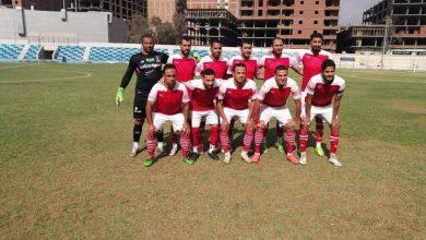 Photo of دورة الترقي..التعادل يسود مباريات الأسبوع الرابع