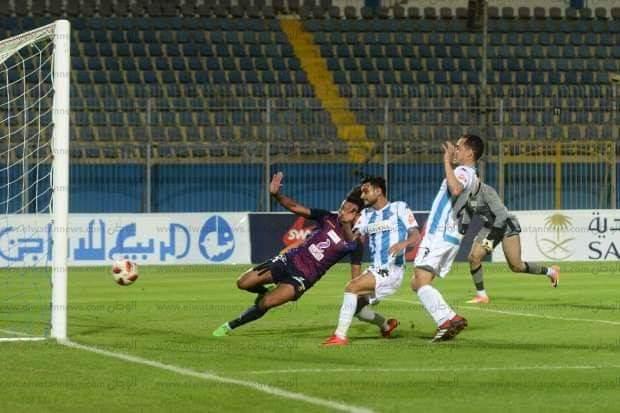 بيراميدز ضد بتروجيت.. اتحاد الكرة يستقدم حكاما أجانب
