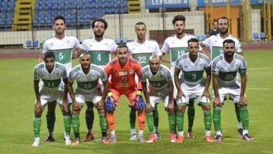 Photo of فريق الحرية يهزم فريق شبان بداوي في دورة الترقي