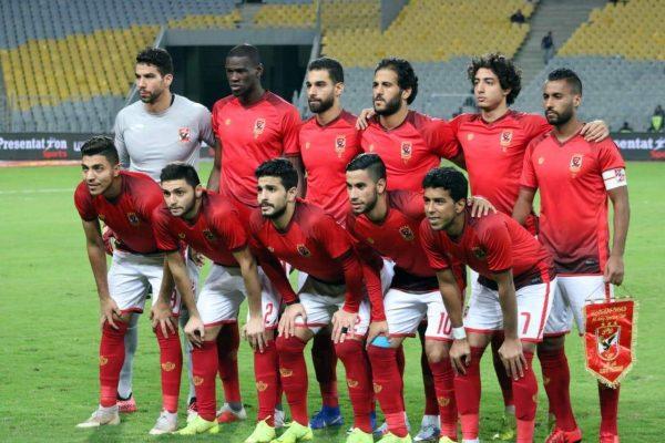 مشاهدة مباراة الأهلي وشبيبة الساورة بث مباشر 16-3-2019