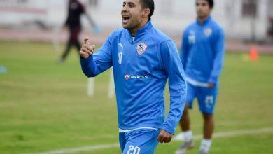 Photo of أمير مرتضى ينفي رحيل محمد إبراهيم للأهلي