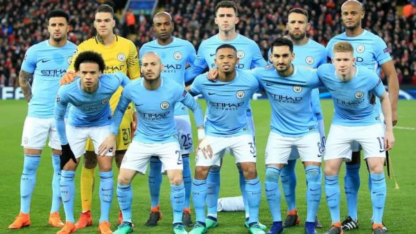 مشاهدة مباراة مانشستر سيتي ضد أستون فيلا بث مباشر 12-01-2020