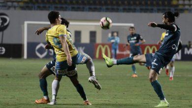 Photo of التعادل السلبي يحكم مباراة إنبي ضد الإسماعيلي في الدوري